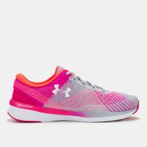 Under Armour Threadborne Push Shoe