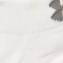 Under Armour Charged Cotton 2.0 Low-Cut Socks (6 Pack), 1655992