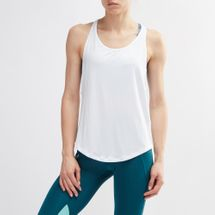 Under Armour HeatGear® Armour Mesh Back Tank Top