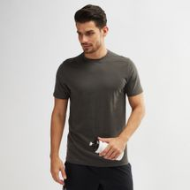 Under Armour Run Back Graphic T-Shirt
