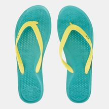 Under Armour Atlantic Dune Surf Slides Blue