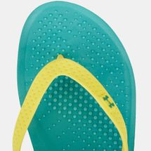 Under Armour Atlantic Dune Surf Slides, 1299391