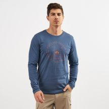 Columbia Mill Creek Long Sleeve T-Shirt