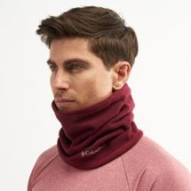 Columbia Fast Trek™ Neck Gaiter - Red, 1522477