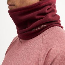 Columbia Fast Trek™ Neck Gaiter - Red, 1522479