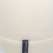 Columbia Going Out Beanie - White, 1471025