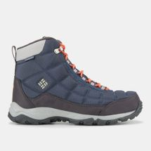 Columbia Firecamp™ Boot Hiking Shoe