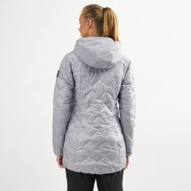 Columbia Women's Hawks Prairie Hybrid Jacket, 1466826