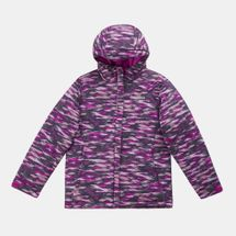 Columbia Kids' Horizon Ride™ Jacket (Older Kids) Purple
