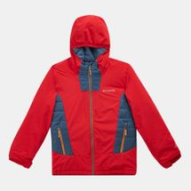 Columbia Kids' Wild Child Jacket (Older Kids)