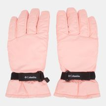 Columbia Kids' Core Glove Pink