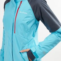 Columbia Women's Wildside Jacket, 1466800
