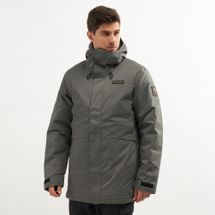 Columbia Men's Northbounder Down Parka Jacket