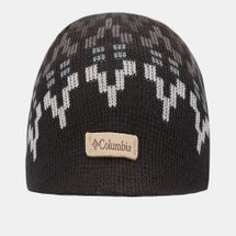 Columbia Alpine Action Beanie Hat Black