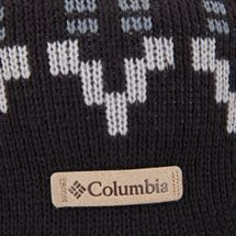 Columbia Alpine Action Beanie Hat - Black, 1423684