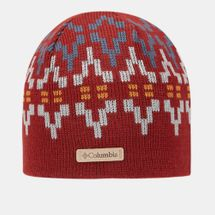 Columbia Alpine Action Beanie Hat - Red, 1423685