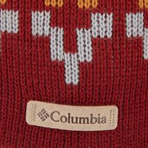 Columbia Alpine Action Beanie Hat - Red, 1423687