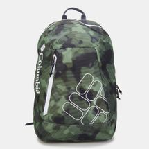 Columbia Quickdraw Daypack - Green, 1423874