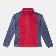 Columbia Kids' Benton Springs Fleece Jacket, 1429827