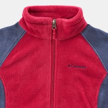 Columbia Kids' Benton Springs Fleece Jacket, 1429829