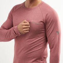 Columbia Men's Northern Ground Long Sleeve Knit T-Shirt  , 1476969