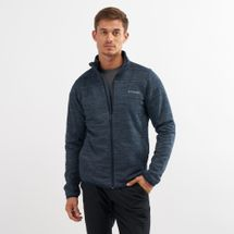 Columbia Men's Birch Woods™ Full Zip II Fleece Jacket