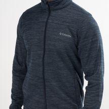 Columbia Men's Birch Woods™ Full Zip II Fleece Jacket  , 1473059