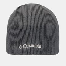Columbia Kids' Columbia Beanie Hat - Grey, 1423996