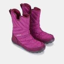 Columbia Kids' Minx™ Slip III Boot (Older Kids), 1473044