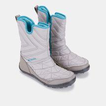 Columbia Kids' Minx™ Slip III Boot, 1473039