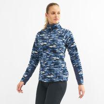 Columbia Glacial™ IV Print 1/2 Zip Jacket