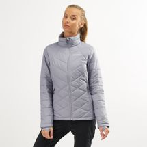 Columbia Women's Heavenly™ Jacket Grey