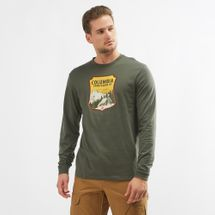 Columbia Brookline Peak™ Long Sleeve T-Shirt