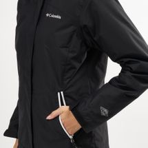 Columbia Women's Bugaboo™ II Insulated Interchange Jacket, 1466832