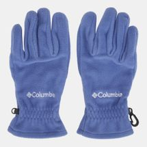 Columbia Thermarator Fleece Gloves, 1429844
