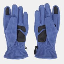 Columbia Thermarator Fleece Gloves, 1429845