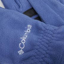 Columbia Thermarator Fleece Gloves, 1429846