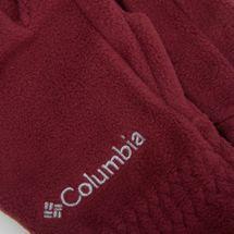 Columbia Thermarator Fleece Gloves, 1429849