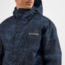 Columbia Whirlibird 3 Interchange Jacket, 1429936