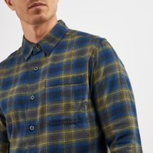 Columbia Boulder Ridge Long Sleeve Flannel Shirt, 1429892