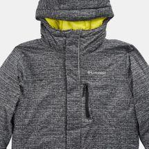 Columbia Kids' Alpine Free Fall Jacket, 1377504