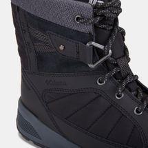 Columbia Women's Meadows Shorty Omni-Heat 3D Boot, 1466784