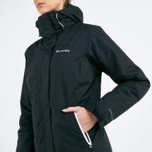 Columbia Women's Bugaboo™ II Fleece Interchange Jacket, 1882862