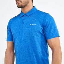 Columbia Men's Tech Trail™ Polo T-Shirt, 1882850