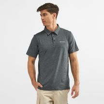 Columbia Tech Trail™ Polo T-Shirt