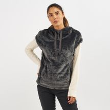 Columbia Fire Side™ II Sherpa Shrug Grey