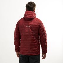 Columbia Men's Snow Country™ Hooded Jacket, 1476979
