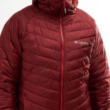 Columbia Men's Snow Country™ Hooded Jacket, 1476981