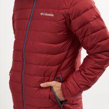 Columbia Men's Powder Lite™ Hooded Jacket, 1466702