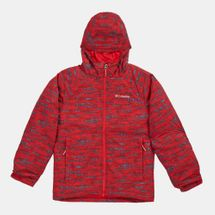 Columbia Kids' Icicle Run™ Jacket